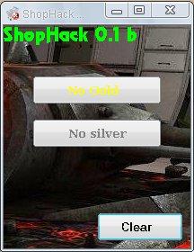Shop Hack WOT