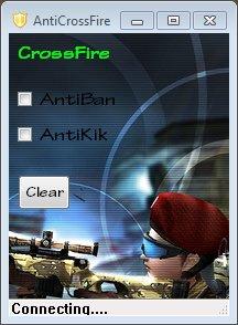 AntiCrossFire