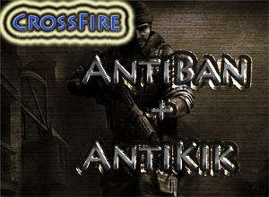 АнтиБан и АнтиКик для CrossFire