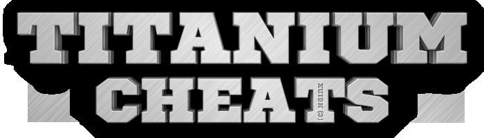 Titanium Cheat для MineCraft [FORGE+VANILLA]