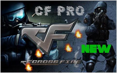 [NEW] Чит CF Pro Hack для CrossFire