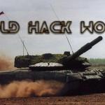 Gold Hack WOT или взлом мира танков на золото.