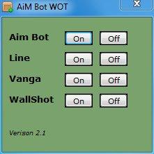 vanga aimbot