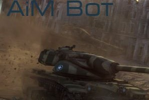 AiM bot на WOT Vol 3.0 - Аим бот для World of Tanks 1.0.0.3