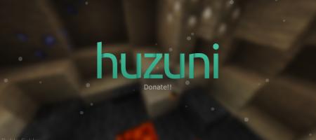 Чит Huzuni ver. 3.1 для Minecraft [1.12.2]