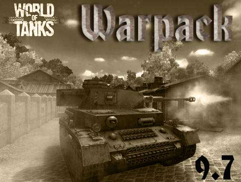 wot warpack cheat