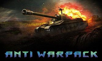 [Мод] Анти Варпак {Anti Warpack WOT} - 1.6.1.1