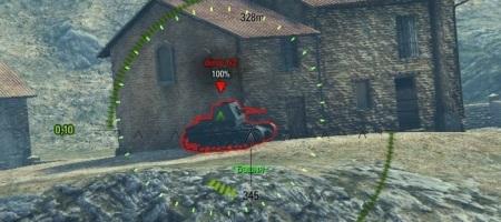 [Мод] ProAIM для World Of Tanks - 1.0.2.1