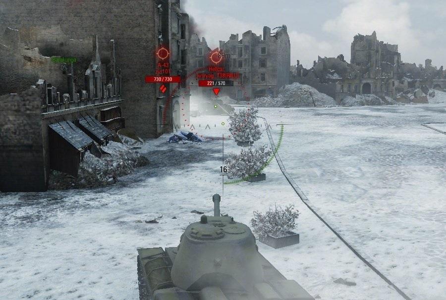Скачать мод перезарядки врага
