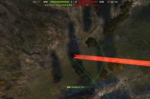 World of tanks клипы на исе 7
