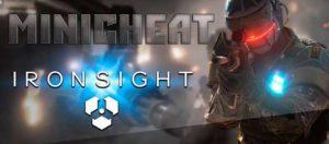 MiniCheatIronsight