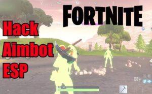 aimbot Fortnite free
