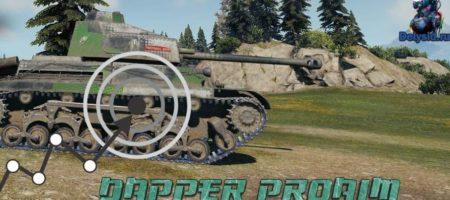 Dapper ProAim