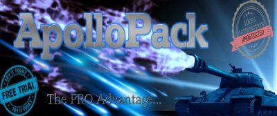 Apollo Pack