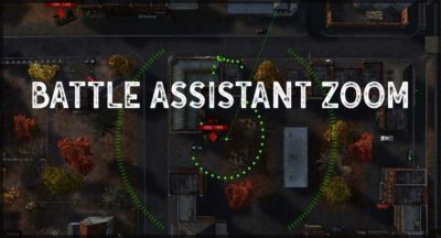 Battle Assistant Zoom