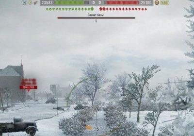 Battle Observer World Of Tanks