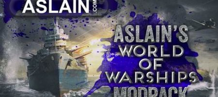 Aslains WoWs