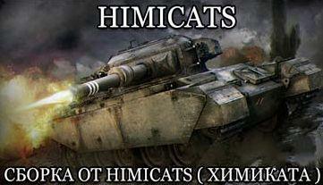 Himicats Mods